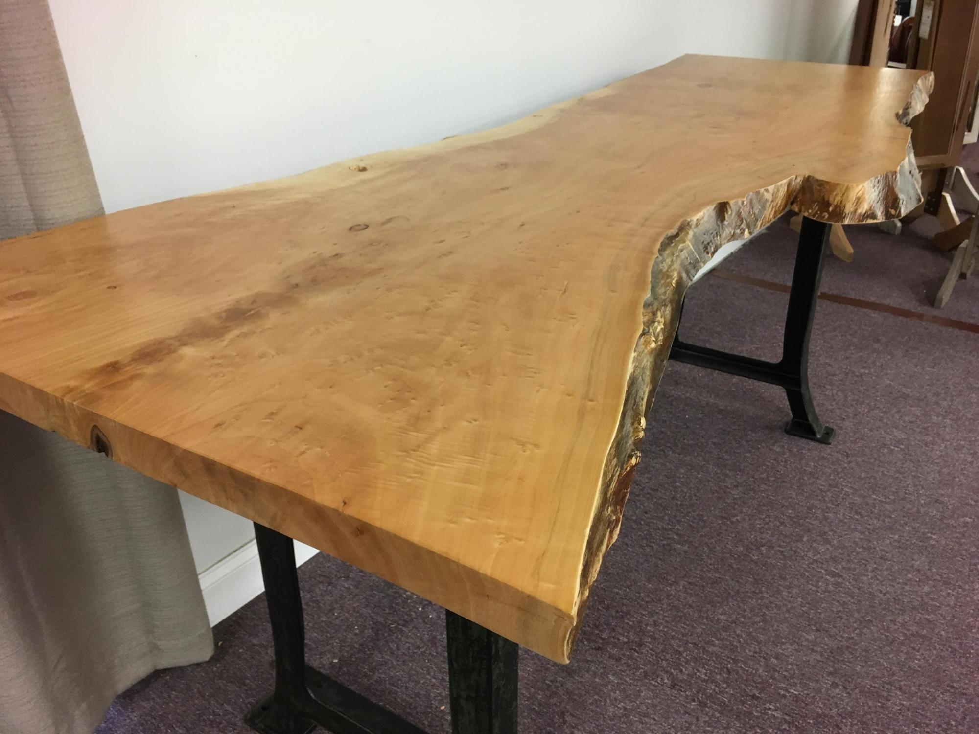 Willow Bar Table Memory Lane Furniture