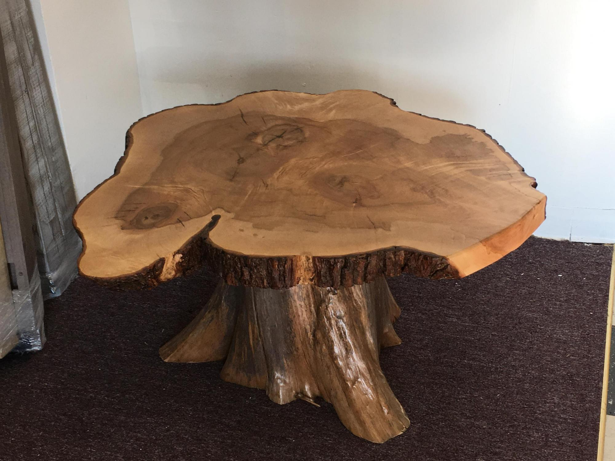 Small Round Coffee Table Memory Lane Furniture